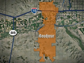 FD: 5 transported after bee attack in Goodyear
