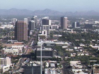 Downtown on Top: Biggest PHX changes since 2008