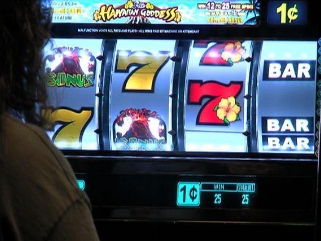 Why do casinos pump oxygen best online casinos casino