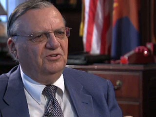 Arpaio defends his crime suppression sweeps