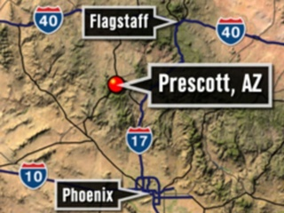 Thinning project to begin in Prescott forest