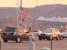 Response teams working Kingman prison incident
