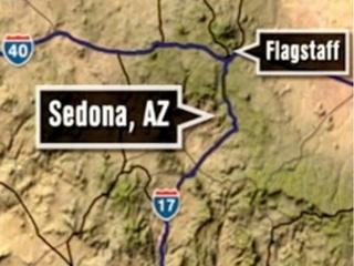 YCSO identifies woman killed hiking in Sedona
