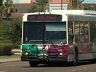 Valley bus drivers strike down agreement