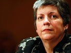 Janet Napolitano in hospital for cancer