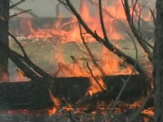 Apache-Sitgreaves imposes fire restrictions