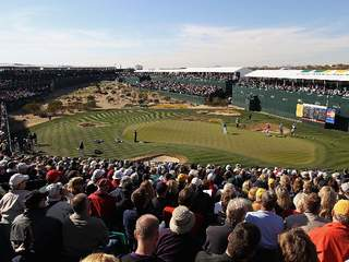 Agencies crack down on DUI's for Phoenix Open