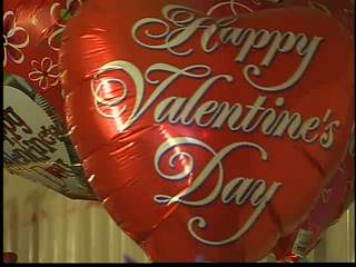 Valley city named 2nd best for Valentine's Day