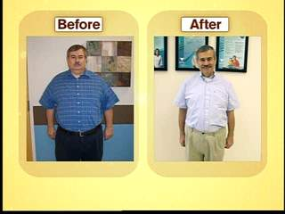 Lose weight with Medi-Weightloss Clinics