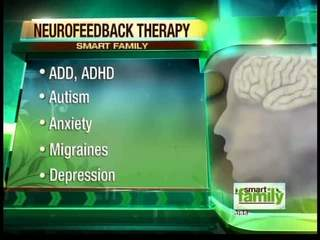 Neurofeedback: Training your brain without using medication