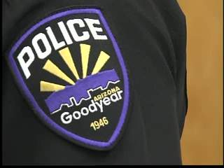 PD investigate alleged threat at Goodyear school