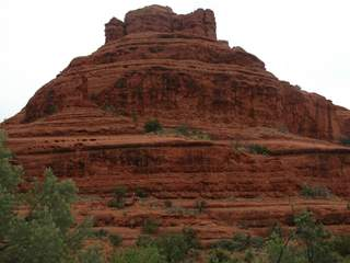 Woman falls to death on Sedona's Bell Rock