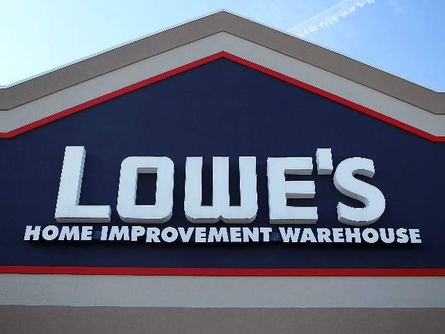 Lowe's announces restructuring, impacting ~2,400