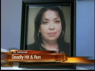 A family plea for justice after woman killed in hit and run