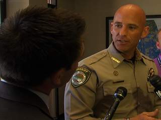 Congresswoman: Babeu obstructed child abuse case