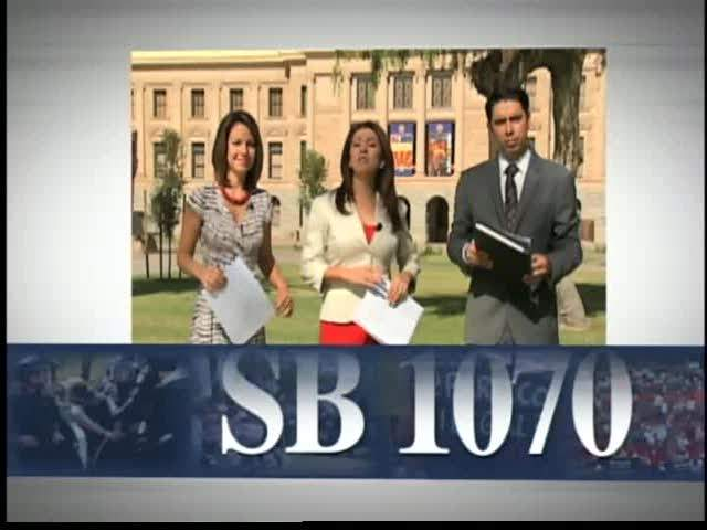 Educating about SB 1070