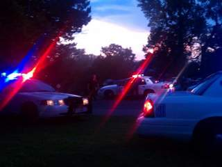 Denver officer shot, killed at concert held at city park