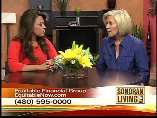 Equitable Financial Group helps planning