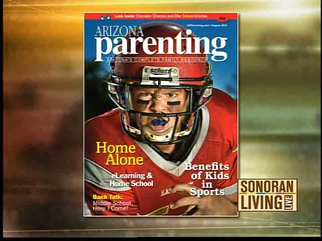 Family Weekend events from Arizona Parenting Magazine