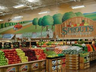 Sprouts popping up in two new locations