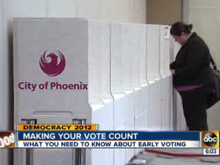 Voting dos and don'ts for Tuesday election