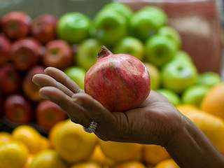 Pricey organic food worth the cost?