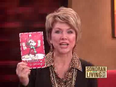 Give the gift of a message from the heart this holiday season with Hallmark