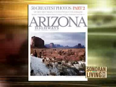 AZ HIGHWAYS MAG