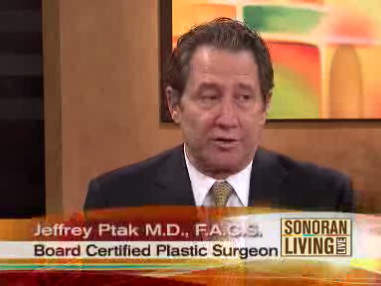 Dr. Ptak offers less invasive procedures .