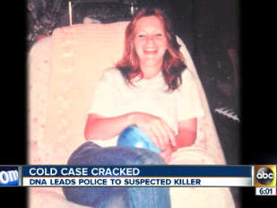 Authorities make arrest in PHX cold case
