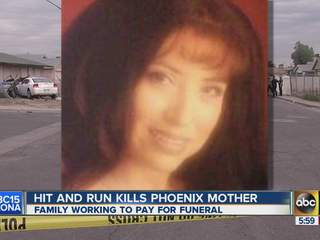 Car wash to pay for hit and run funeral