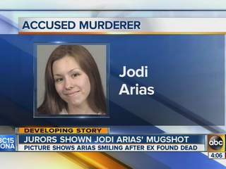Jodi Arias trial: Prosecution continues to unravel Arias' alleged 'web