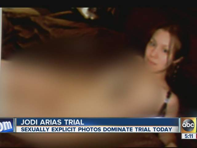 jodi arias sex video Feb 2013  Keep all comments about the video in /r/cringe.