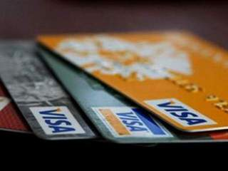 Finding the credit card that's right for you