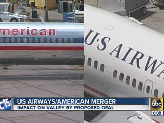US Airways, American Airlines merger coming soon?