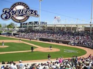 Maryvale Park: Milwaukee Brewers