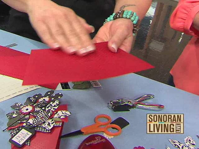 Terri O crafts: How to make fun cards