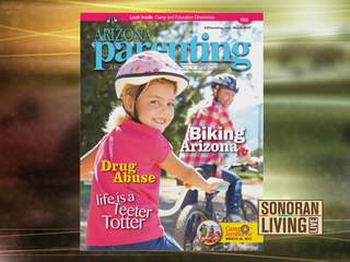 Fun family events this weekend from Arizona Parenting Magazine