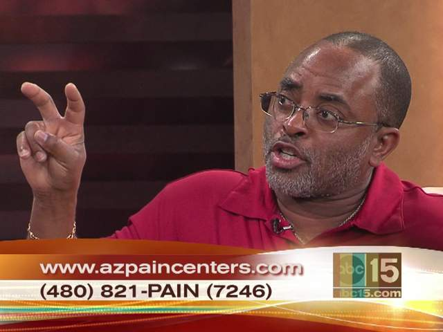 AZ PainCenters treats neck pain and migraine headaches