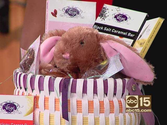 Fun Easter Basket Gift Ideas For Adults Kids Abc15 Arizona