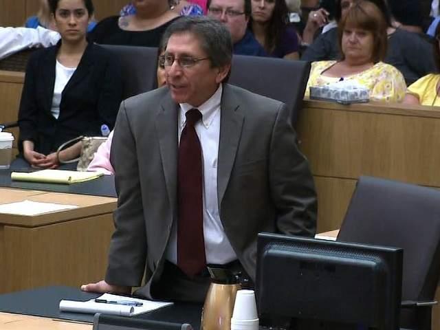 Juan Martinez Jodi Arias Trial
