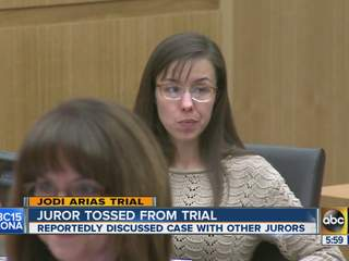 Arias Trial: Prosecutor paints Jodi Arias as manipulative liar - East