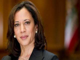 california attorney general kamala harris receives apology from