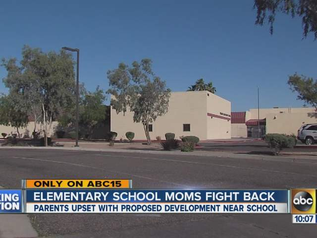 Gilbert moms upset with proposed mental hospital ...