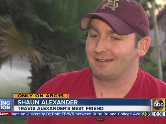 Jodi Arias trial: Travis Alexander's best friend says Arias is guilty ...