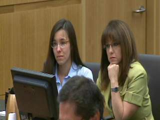 Stick with her tv coverage of Jodi Arias Defense Attorney Name live ...