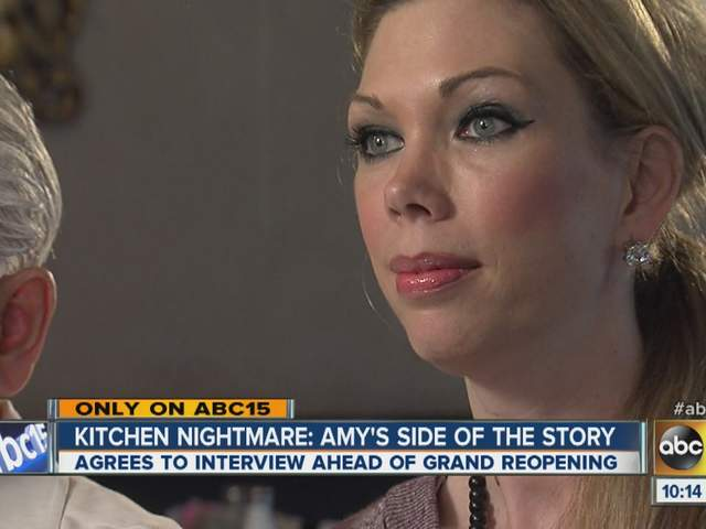 Amy S Restaurant Kitchen Nightmares amy's baking company: can amy bouzaglo's scottsdale restaurant