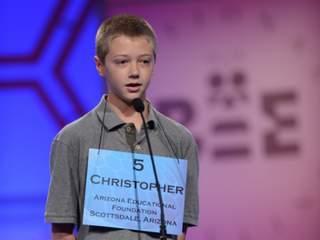 PHOTOS: 2013 Scripps Spelling Bee