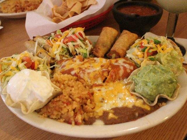 Abc15 A List 2013 Best Mexican Restaurants In Valley