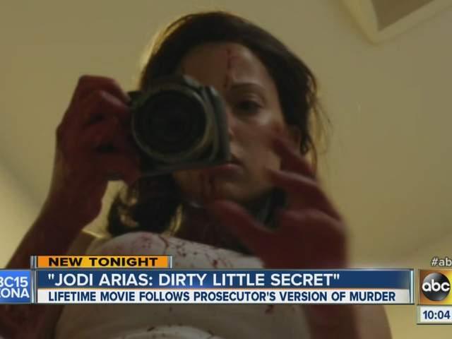 Jodi Arias Dirty Little Secret Movie